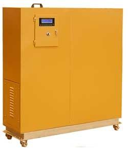 China Biomass Wood Pellet Hot Water Boilers on sale