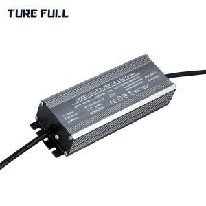 China Professional 150w Led Driver Full Aluminum Housing 5 Years Warranty on sale