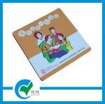 Publicidad de la impresión modificada para requisitos particulares del sistema de naipe con la laminación del lustre