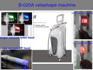 China ultrasonic fat cavitation machine / skin tightening treatments for body on sale