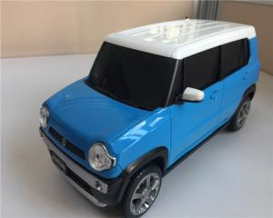 China OEM diecast Suzuki plastic gifts toy car model maker/Simulation car model maker on sale