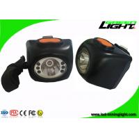 8000 Lux Brightness Coal Mining Lights For Underground Working / Dockyard