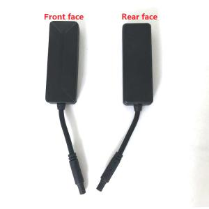 China Miniature Gps Tracker -159dBm Sensitivity With Built In Antenna And Remote Fuel Cut on sale