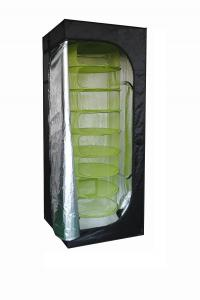 China New style OEM waterproof hydroponic grow tent floriculture growbox for hydroponics garden on sale