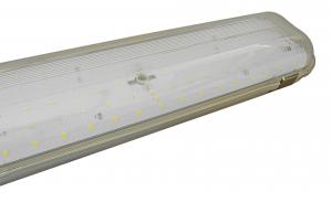 China 1200MM Led Tube Lights T8 Fixture 40W SMD2835 With PCB Board on sale