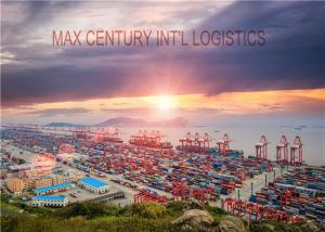 China Door To Door Services Sea Freight To Canada From Hongkong China Logistics Experts on sale