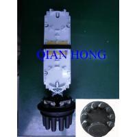 FIBER OPTIC SPLICE CLOSURE (B8)