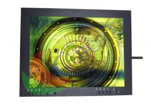 China 12,1 высокий экран Лкд таможни яркости 2.4Г беспроводной видео-, монитор открытой рамки держателя стены on sale