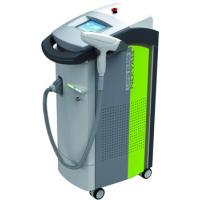 Permanent Hair Removal Long Pulse ND:YAG Laser BEAUTY Equipment , 10 - 200J / cm2