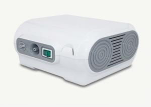 China New Compact  Humidifier Compressor Nebulizer Machine Atomizer for Asthma Treatment supplier