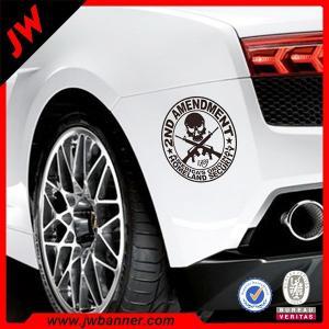 China Decoração de alta qualidade da propaganda da etiqueta do vinil do carro 3m da etiqueta do vinil do carro on sale