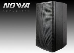 China RCF Pro Audio Recording Equipment , Pro Audio Brand Speakers 54Hz-20KHz on sale