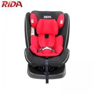Quality 360 Degree Swivel Safety Portable Baby Car Seat With Ifsofix For Sale