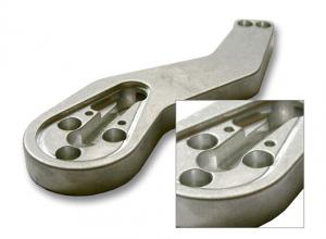 China ALSI 6061 T6 Aluminum CNC Machining Parts With High-Precision on sale