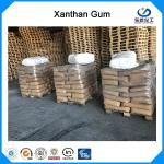 White or Light Yellow powder Free Sample Water Soluble 80/200 Mesh Xanthan Gum Food Grade