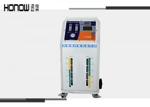 China Fluid Exchange Automatic Transmission Flush Machine 100g Equal Exchange Error on sale