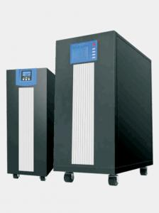China 10KVA - 40KVA Uninterruptible Power Supply for Power Failure / Lightning Spike on sale
