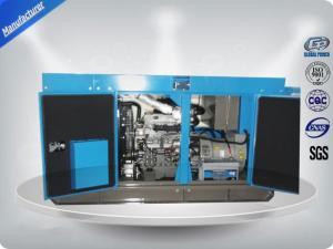 China 45Kva / 36Kw Perkins Engine Diesel Generator Set Low Noise 50HZ / 60HZ, compact design on sale