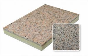 China Exterior Decorative Xps Insulation Board , B Class Non Combustible Cement Board on sale