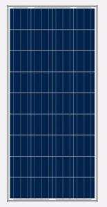 China Crystalline Silicon Poly PV Module , High Efficiency Solar Panels For Home Power supplier