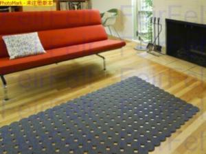 Felt Carpet/felt Rug/floor Mat/door Mat/underlay/ground Mat/earth Mat