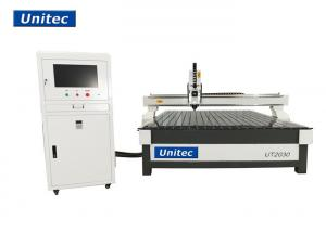 China Vacuum Table 3 Axis 2030 40000mm/min Wood Carving CNC Router on sale