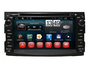 China Kia Ceed DVD Player Car Android Multimedia Navigation Bluetooth 3G Wifi Camera Input TV on sale