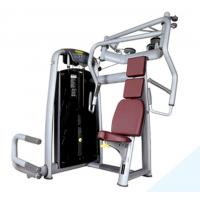 China high quality of technogym series strength fitness equipment  seated chest press on sale