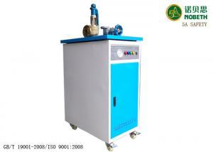 China 10bar High Pressure Mini Steam Engine Generator , 12kw Industrial Steam Generator on sale