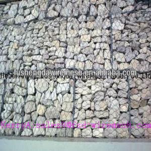 China Gabion box(Anping) supplier