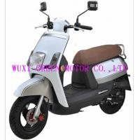 50cc scooter/ 49cc gas scooter/moped scooter (CUCI-50)