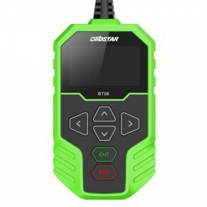 China OBDSTAR BT06 Car Battery Tester on sale