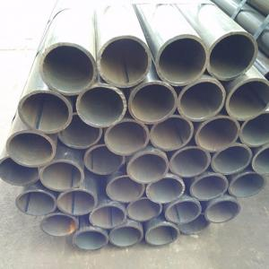 China Cold Drawn Welded Steel Tube Pre Galvanized For Hydraulic Cylinders on sale