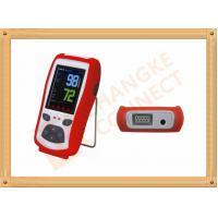 Handheld Portable Pulse Oximeter TFT LCD Display SpO2 Pulse Rate Temperature Oximeter