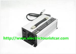 China Portable On Board Electric Car Battery Charger For Club Cart Shuttle Bus on sale
