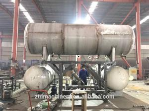 value detecting canning steam retort autoclave for food machinery