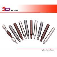 Hand Tool 75mm, 100mm, 125mm S2 or CRV Steel Screwdriver Bit Sets for Furniture