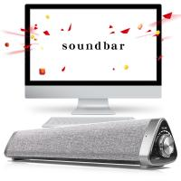 China Wireless Portable 5.0 Bluetooth Soundbar Speaker 10W For PC / TV 3D Stereo on sale