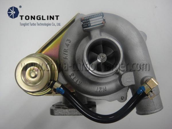 Hyundai Chrorus Bus Truck GT1749S Diesel Engine Turbocharger