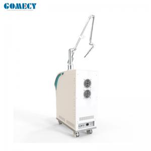China High Power 220V 110V Voltage Q Switched Nd Yag Laser Machine on sale