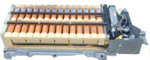 China NiMH Hybrid Car Battery For Toyota Camry 2012 2013 6000aAh Minimum Capacity on sale
