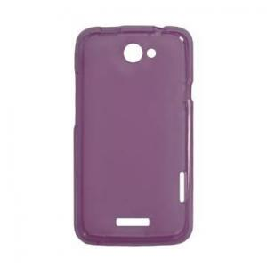 China Jelly Case for HTC One X on sale