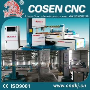 China CNC Curve band saw wood machine sawmill for curve woodworking large number on sale
