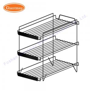China Smalll Counter Rack For Sale Retail Store Cigarette Stand on sale