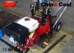 China Grass Trimming Machine Sod Cutter Modern Farming Equipment WBSC409H wholesale