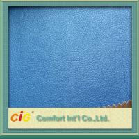 Shoes Patent PU Synthetic Leather Fabric Width 137cm For Swimming Pool