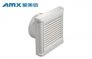 China Indoor Wall Mounted Bathroom Ventilation Fan High Speed 4 Inch To 8 Inch on sale