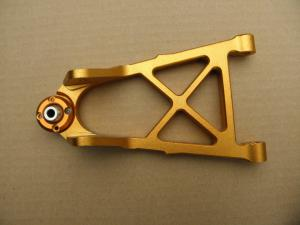 China china custom made precision machined RC car parts manufacturer on sale