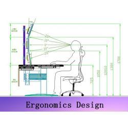 ... China Control Room Ergonomics For Sale ...