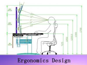 Control Room Ergonomics for sale Control Room Design manufacturer